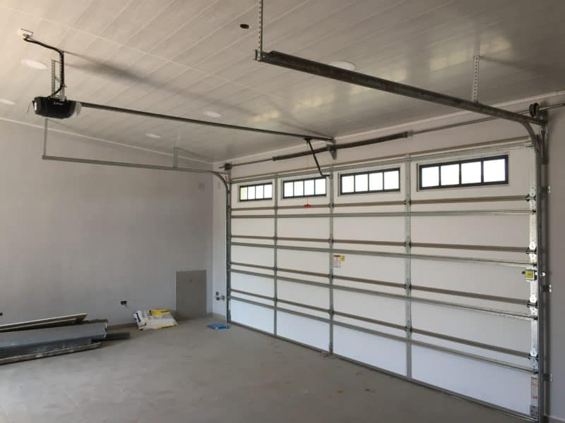 Garage Door Spring Replacement Etobicoke