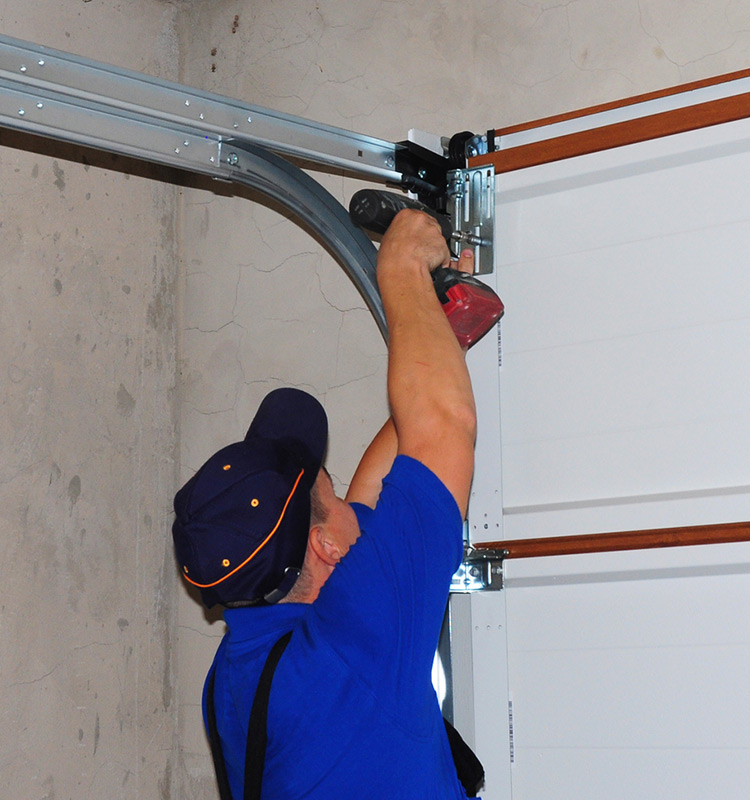 Overhead Door Repair