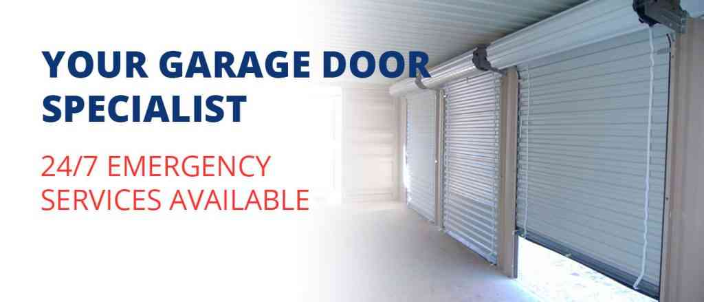 O-B Garage Door Company